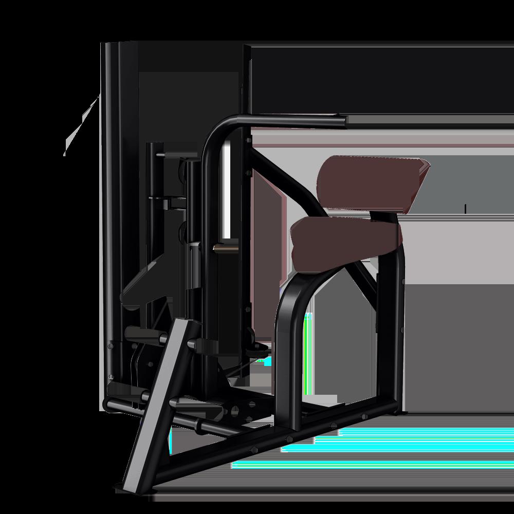 axiom-series-hip-abdominal-back-ext Frame